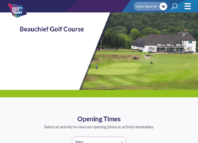 beauchiefgolfcourse.co.uk
