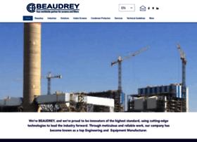 beaudrey.com