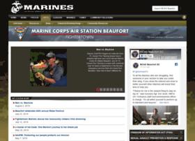 beaufort.marines.mil