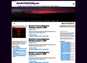 Beaufortpublicsafety.com