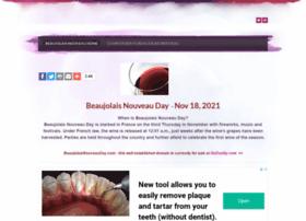 beaujolaisnouveauday.com