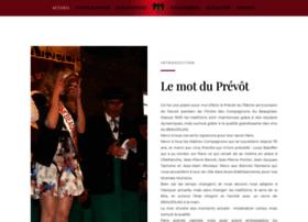 beaujolaisparisien.com