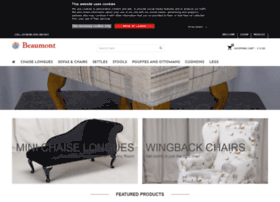 beaumont-furniture.co.uk