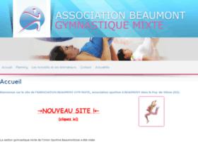 beaumont-gym.com