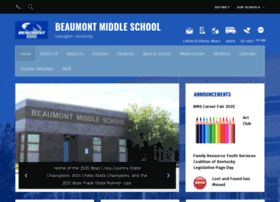 beaumont.fcps.net