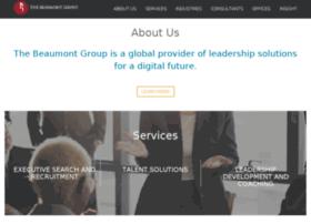 beaumontgroup.com