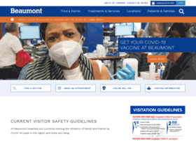 beaumonthospitals.com