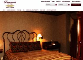 beaumonthotel.com