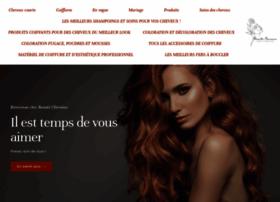 beaute-cheveux.com
