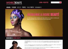 beaute.ivoirecanal.com