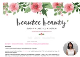 beauteebeauty.blogspot.co.uk