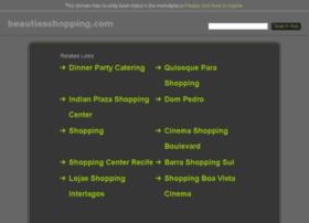 beautiesshopping.com