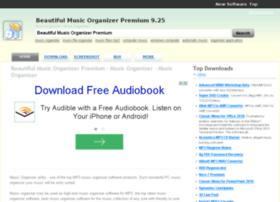 beautiful-music-organizer-premium.com-about.com
