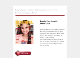 beautiful-you-magazine.com