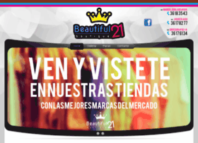 beautiful21.com