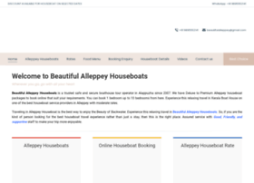 beautifulalleppey.com