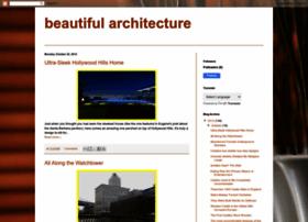 beautifularchitecture.blogspot.com
