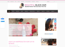 beautifulblackhair.nl