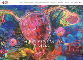 Beautiful cervix project