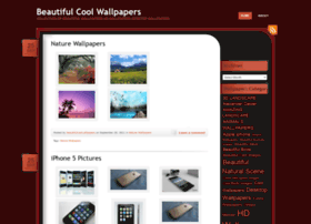 beautifulcoolwallpapers.wordpress.com
