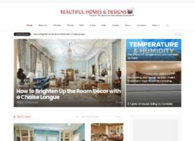 beautifulhomesdesigns.com