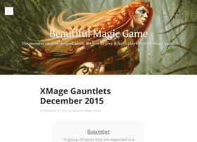 beautifulmagicgame.wordpress.com