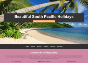 beautifulpacific.com