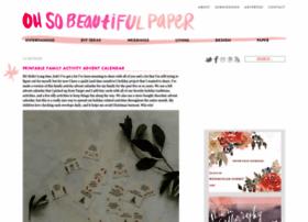 beautifulpaper.typepad.com