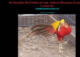 beautifulredgoldens.com
