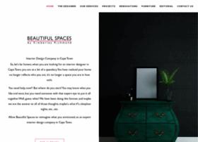 beautifulspaces.co.za