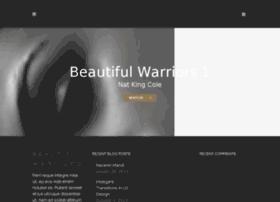 beautifulwarriors.com