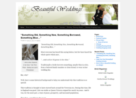 beautifulweddingsonabudget.com