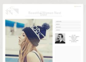 beautifulwomennextdoor.tumblr.com