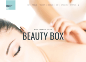beauty-box.co.uk