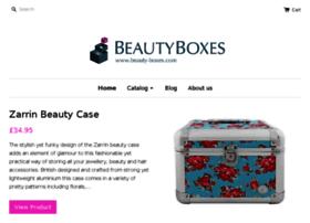 beauty-boxes.com