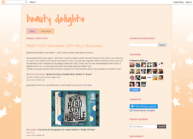 beauty-delights.blogspot.com