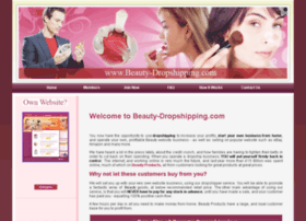 beauty-dropshipping.com