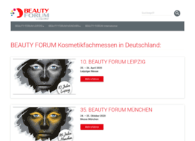 beauty-fairs.de