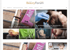 beauty-forum.pl