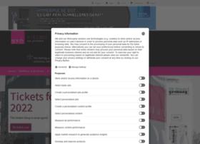 beauty-international.com