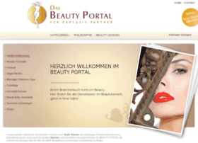 beauty-portal-blog.de