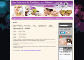 beauty-salon-tamworth.com