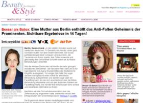 beauty-style-magazin.com