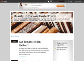 beauty-trude.over-blog.de