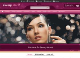 beauty-world.latestthemes.net