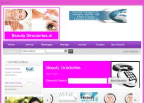 beauty.directories.ie