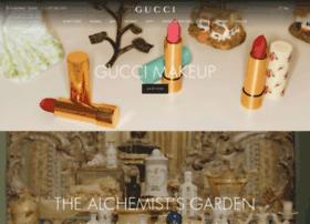 beauty.gucci.com