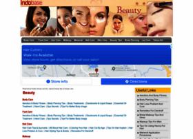 beauty.indobase.com