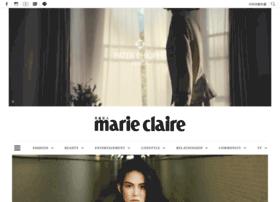 beauty.marieclaire.com.tw