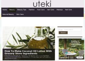 beauty.uteki.net